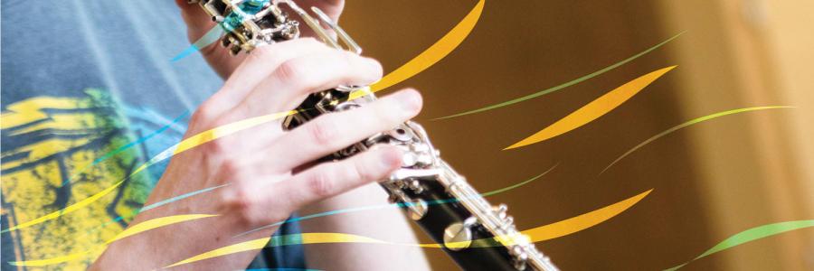 Kent State University Music Education Masters Online Degree Graduate
