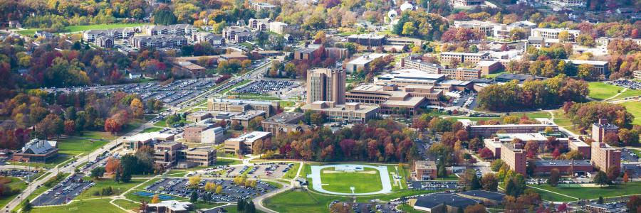 Kent State University campus Kent State Online