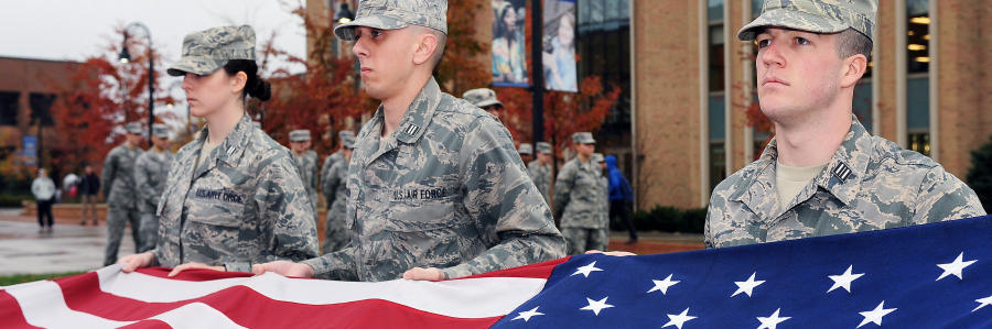 Kent State University Online Degrees Military Friendly