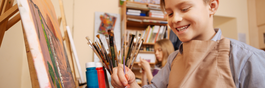 Kent State University Art Education Masters Online Degree Graduate